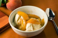 Butterscotch Peaches Recipe - NYT Cooking