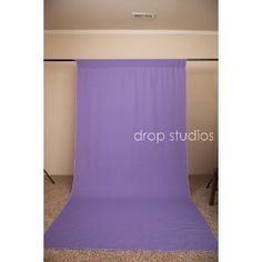 Grape Seamless Matte Photography Backdrop 5x9 Wrinkle Resistant, Machine WASH/DRY Photo Booth, Photo Prop, purple, lavender