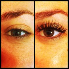 Xtreme Lash extensions by ReeDawn Rose for Jill inc.  reedawnrose.com