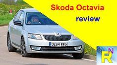 Car Review - Skoda Octavia Review - Read Newspaper Tv