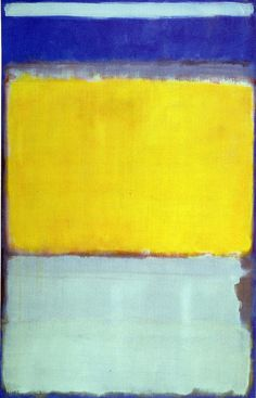 Mark Rothko - Number 10, 1950