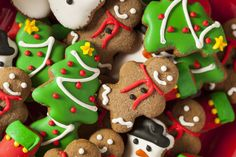 #christmas #cookies #christmascookies #holidayfood #christmascookiedecoration #christmascookieidea #hungry #yummy