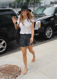 Jennifer Lopez's sexiest looks | Gallery | Wonderwall