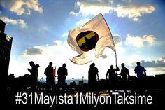 #31Mayısta1MilyonTaksime
