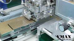 VMAX  tempered glass screen protectors production