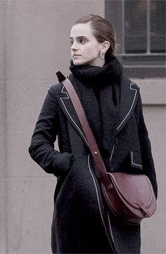 Emma Watson NYC - May 25th, 2017