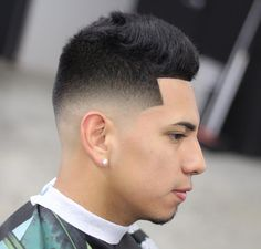 nice 100 Trendy Fade Haircut For Men - Nice 2017 Looks College Hairstyles, Office Hairstyles, Party Hairstyles, Unique Hairstyles, Hairstyles For School, Wedding Hairstyles, Best Fade Haircuts, Haircuts For Men, Afro Fade