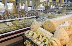 Caputo Cheese Market - Home Page