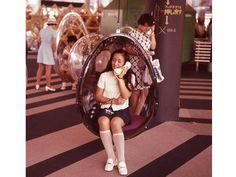 EXPO'70を体感しよう!今も生き続ける博覧会のDNA『1970年 大阪万博の軌跡』