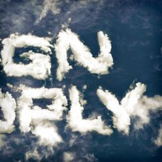 Realistic, Aged Cloud Text Effect Using Photoshop Brushes