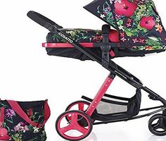 Cosatto Woop Travel System - Tropico No description (Barcode EAN = 5021645044971). http://www.comparestoreprices.co.uk/december-2016-week-1/cosatto-woop-travel-system--tropico.asp