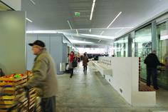 ARK Arhitektura Krušec d.o.o., Miran Kambic · New market in Celje. Slovenia · Divisare