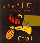 Espelt Viticultors Corali Rose 2012 (750ML)