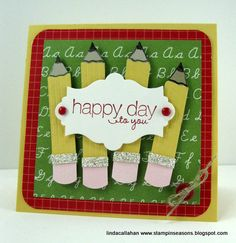 Still Learning by abbysmom2198 - Cards and Paper Crafts at Splitcoaststampers