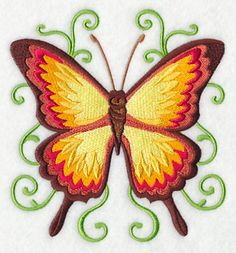 Machine Embroidery Designs at Embroidery Library! - Color Change - K5530
