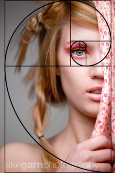 The tremendously lazy rule of thirds - makes a lot of sense to me.