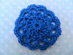 I've been crocheting spool pin doilies for my vintage Singer sewing machines.        These little doilies are quick to make and do a good j...