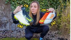 HOW TO FIND CHEAP CLEATS ONLINE! Cheap Football Boots, Nike Gear, Lifestyle Sports, Sports Direct, Fun Cup, Best Deals Online, Training Pants, Superfly