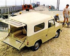 Skoda Trekka 1966-1973 Work Horses, Cars And Motorcycles, Techno, Vintage Cars, 4x4, Classic Cars, Model, Cutaway