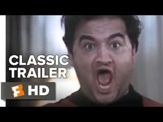 Animal House Official Trailer #1 - Tom Hulce, John Belushi Movie (1978) HD - YouTube