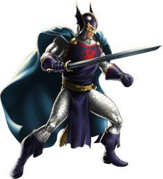 Avengers Alliance: Black Knight