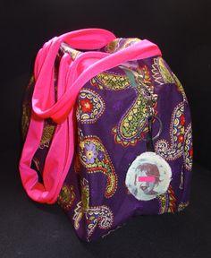 Cornucopia Bag