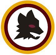 Old Roma badge