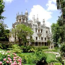 quinta da regaleira,Sintra