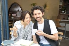 My Darling is a Foreigner Subtitle Indonesia
