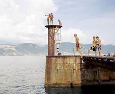 mathias depardon - Postcards Of The Black Sea