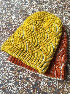 Ravelry: Solena pattern by Katrin Schubert