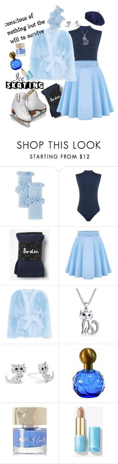 """Ice Dance"" by babygirltrice ❤ liked on Polyvore featuring Rebecca Minkoff, WearAll, Boden, WithChic, Diane Von Furstenberg, Bling Jewelry, Belk Silverworks, Smith & Cult, Betmar and iceskatingoutfit"