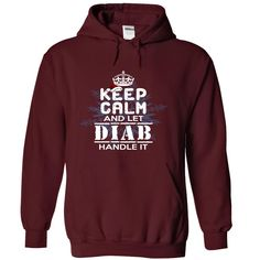 A0180 DIAB T-Shirts, Hoodies. ADD TO CART ==►…