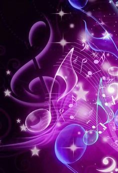 Wall paper iphone music notes life 17 New ideas Musik Wallpaper, Galaxy Wallpaper, Iphone Wallpaper, Music Painting, Music Artwork, Music Images, Music Pictures, Music Backgrounds, Wallpaper Backgrounds
