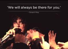 Gerard Way | quotes