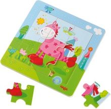 Paulina the happy horse smiles in this in this picturesque puzzle. Take a close look, puzzle it out and soon the right piece will be in place! Horse Smiling, Stretch Mark Cream, Unique Toys, Baby Swaddle, Wooden Puzzles, Wood Toys, Cloth Diapers, Discovery, Kids Toys