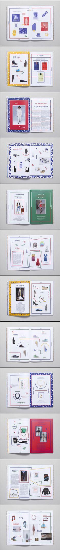 Le Colette — 15th Anniversary Magazine