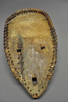 Gabon Mask - Aduma - Tribal Art - African Mask