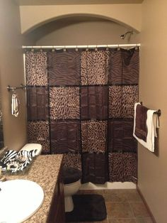 Nice 17 Inspiring Brown Bathroom Ideas You Will Love