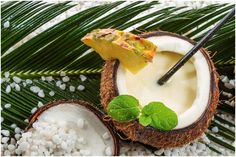 15 Best Benefits Of Coconut Milk For Skin, Hair And Health