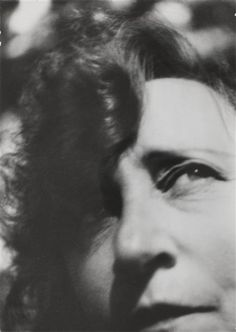 Portrait de Colette (Yvonne Chevalier, 1932)