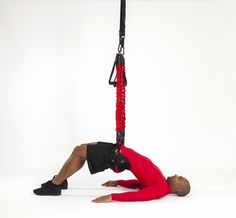 Exercice 3: 4D hyperextension de la colonne lombaire