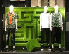 trendiano 2014SS menswear behance ⓔⓣⓒ