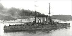 Vintage фотографии линкоров, крейсеров и крейсеров .: августе 2013