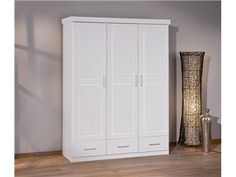 Visit the post for more. Wardrobe Drawers, Bedroom Drawers, Mirrored Wardrobe, Bedroom Furniture, Bedroom Decor, White 3 Door Wardrobe, Triple Wardrobe, Sliding Wardrobe Designs, Wardrobe Design Bedroom