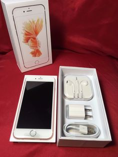 #New post # Apple iPhone 6S - 16 / 64 / 128GB (Factory Unlocked) (T-Mobile) (AT  http://i.ebayimg.com/images/g/nLgAAOSwhcJWQ3~4/s-l1600.jpg      Item specifics   Condition: New other (see details) 	     		: 	     			 						 							 						 															 					   						  	A new, unused item with absolutely no signs of wear. The item may be missing the original packaging, or in the original packaging but not sealed. The item may be a... https://www.shopnet.one/%ef%a3%bf-appl