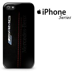 Mercedes Benz AMG Black Logo Phone Case  aa4bcf8676