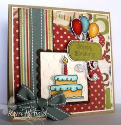 Cards by Kerri