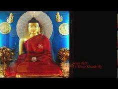 Giới thiệu thiền Tứ Niệm Xứ  - Thiền Sư Thondara. - YouTube