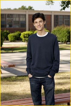 Ben From The Secret Life Of The American Teenager